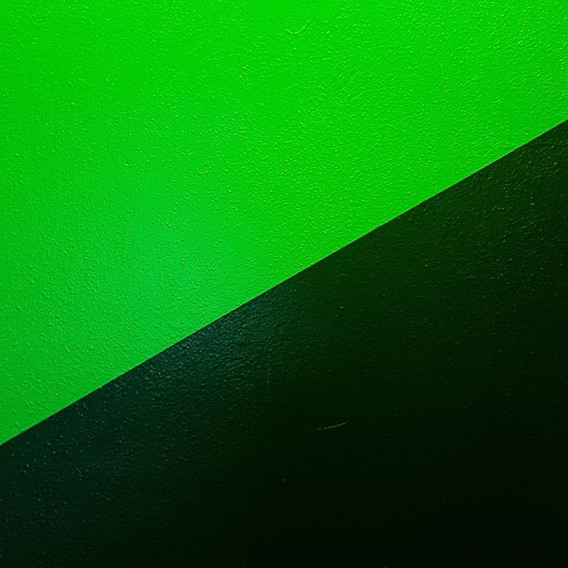 minimalist architecture photography image from peckham levels