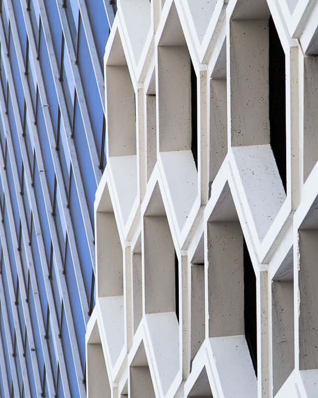 Urban Architecture Photography