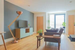 real estate interior photograper london