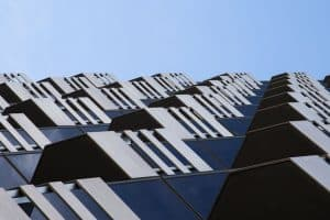 abstract london architecture photography by london commercial photographer