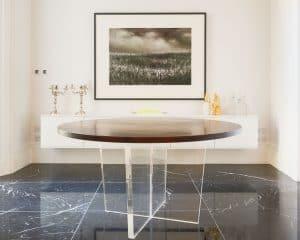 interior design photography by interior photographer london